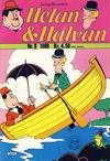 Cover for Helan & Halvan [Helan og Halvan] (Atlantic Forlag, 1978 series) #8/1980