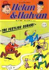 Cover for Helan & Halvan [Helan og Halvan] (Atlantic Forlag, 1978 series) #9/1980