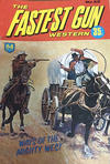 Cover for The Fastest Gun Western (K. G. Murray, 1972 series) #22