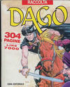 Cover for Dago Raccolta (Eura Editoriale, 1995 ? series) #12