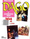 Cover for Dago Raccolta (Eura Editoriale, 1995 ? series) #22