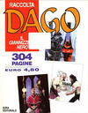 Cover for Dago Raccolta (Eura Editoriale, 1995 ? series) #25