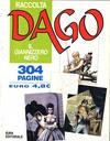 Cover for Dago Raccolta (Eura Editoriale, 1995 ? series) #27