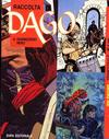 Cover for Dago Raccolta (Eura Editoriale, 1995 ? series) #35