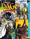 Cover for Dago Raccolta (Editoriale Aurea, 2010 series) #51