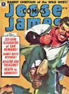 Cover for Jesse James Comics (Thorpe & Porter, 1952 series) #6