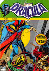 Cover for Dracula (Winthers Forlag, 1982 series) #10