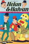 Cover for Helan & Halvan [Helan og Halvan] (Atlantic Forlag, 1978 series) #6/1981