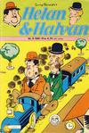 Cover for Helan & Halvan [Helan og Halvan] (Atlantic Forlag, 1978 series) #9/1981