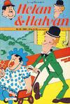 Cover for Helan & Halvan [Helan og Halvan] (Atlantic Forlag, 1978 series) #10/1981