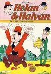Cover for Helan & Halvan [Helan og Halvan] (Atlantic Forlag, 1978 series) #1/1982