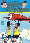 Cover for Helan & Halvan [Helan og Halvan] (Atlantic Forlag, 1978 series) #3/1982