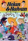 Cover for Helan & Halvan [Helan og Halvan] (Atlantic Forlag, 1978 series) #5/1982