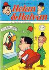 Cover for Helan & Halvan [Helan og Halvan] (Atlantic Forlag, 1978 series) #1/1984