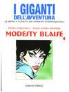 Cover for I giganti dell'avventura (Eura Editoriale, 1996 series) #55