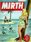 Cover for Mirth (Hardie-Kelly, 1950 series) #41