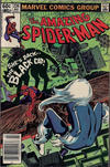 Cover Thumbnail for The Amazing Spider-Man (1963 series) #226 [Newsstand]