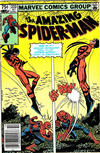Cover Thumbnail for The Amazing Spider-Man (1963 series) #233 [Canadian]