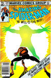 Cover Thumbnail for The Amazing Spider-Man (1963 series) #234 [Canadian Newsstand Edition]