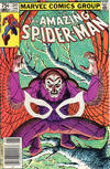 Cover Thumbnail for The Amazing Spider-Man (1963 series) #241 [Canadian Newsstand Edition]