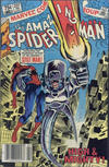 Cover Thumbnail for The Amazing Spider-Man (1963 series) #237 [Canadian Newsstand Edition]