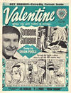 Cover for Valentine (IPC, 1957 series) #1 August 1964