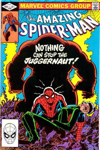 Cover Thumbnail for The Amazing Spider-Man (Marvel, 1963 series) #229 [Direct Edition]