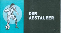 Cover Thumbnail for Der Abstauber (Chick Publications, 1999 series)