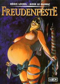 Cover Thumbnail for Freudenfeste (comicplus+, 1991 series)
