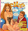 Cover for Bellas de Noche (Editorial Toukan, 1995 series) #70