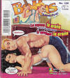 Cover for Bellas de Noche (Editorial Toukan, 1995 series) #129