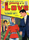 Cover for Young Love (Thorpe & Porter, 1953 series) #24