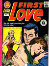 Cover for First Love (Thorpe & Porter, 1959 series) #6