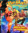 Cover for Bellas de Noche (Editorial Toukan, 1995 series) #318