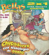 Cover for Bellas de Noche (Editorial Toukan, 1995 series) #246