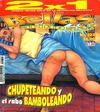 Cover for Bellas de Noche (Editorial Toukan, 1995 series) #323