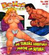 Cover for Bellas de Noche (Editorial Toukan, 1995 series) #269