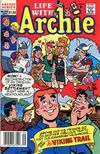 Cover Thumbnail for Life with Archie (1958 series) #280 [Newsstand]