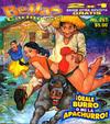 Cover for Bellas de Noche (Editorial Toukan, 1995 series) #287