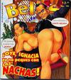 Cover for Bellas de Noche (Editorial Toukan, 1995 series) #79