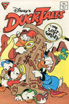 Cover for Disney's DuckTales (Gladstone, 1988 series) #3 [Direct]