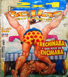 Cover for Bellas de Noche (Editorial Toukan, 1995 series) #332