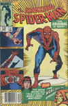 Cover Thumbnail for The Amazing Spider-Man (1963 series) #259 [Canadian]