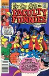 Cover for Faculty Funnies (Archie, 1989 series) #5 [Newsstand]