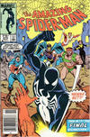 Cover for The Amazing Spider-Man (Marvel, 1963 series) #270 [Canadian Newsstand]