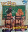 Cover for Bellas de Noche (Editorial Toukan, 1995 series) #233