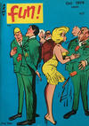 Cover for Army Fun (Prize, 1952 series) #v12#6