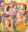 Cover for Las Chambeadoras (Editorial Toukan, 1995 series) #298