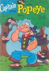 Cover for Cap'tain présente Popeye (spécial) (Société Française de Presse Illustrée (SFPI), 1962 series) #101