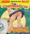 Cover for Las Chambeadoras (Editorial Toukan, 1995 series) #277